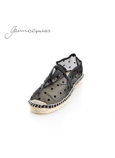 Gaimo Ayakkabı Siyah